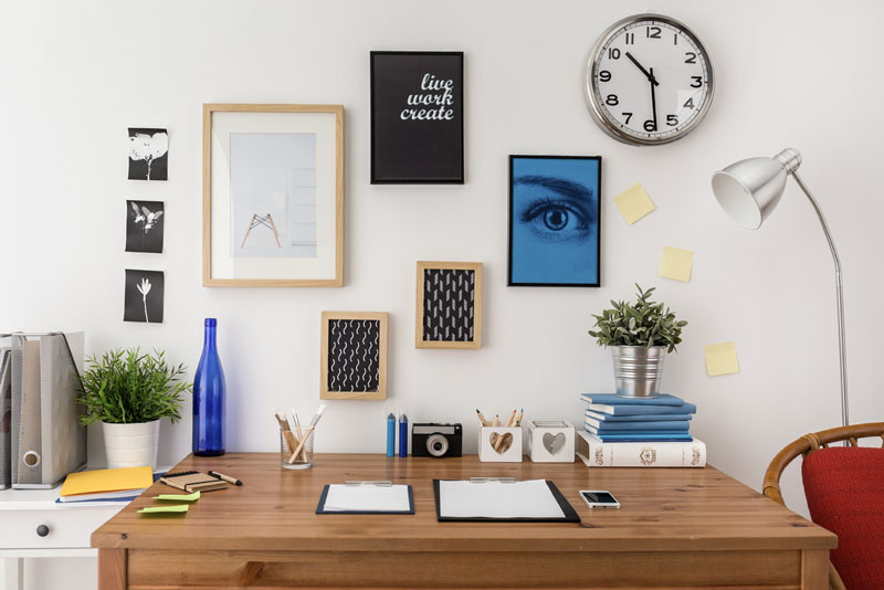 10 Easy Habits to Prevent Clutter - Mindful Decluttering & Organizing