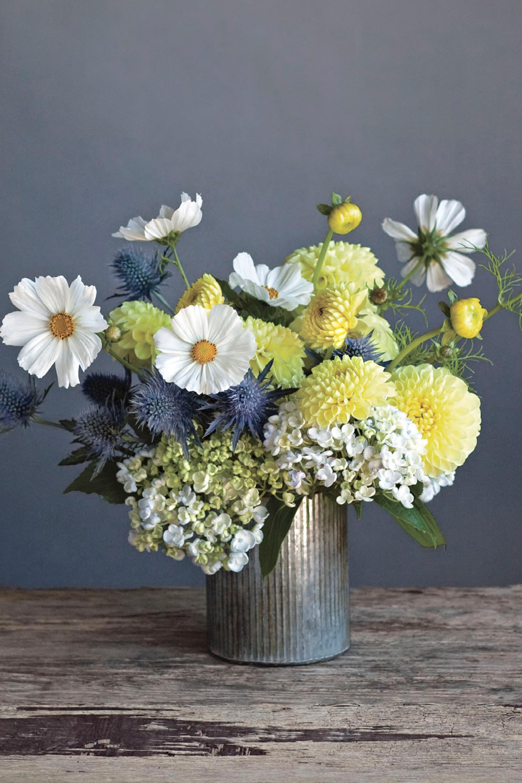 Easy Flower Arrangements Elegant Flower Arrangement Photos