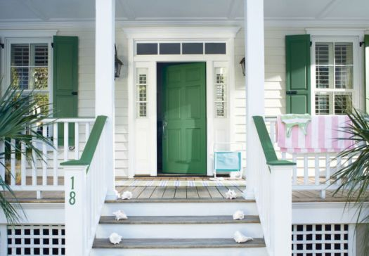 5 Easy Ways To Update Your Outdoor Living E With Paint