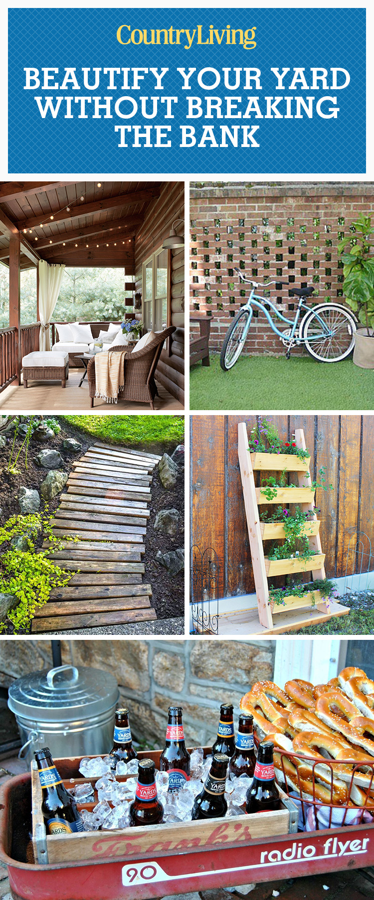 54 DIY Backyard Design Ideas - DIY Backyard Decor Tips on Backyard Design Ideas Diy id=22603