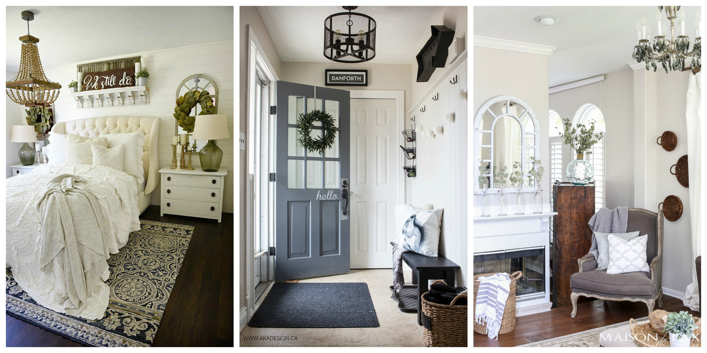 Easy Ways To Decorate Your