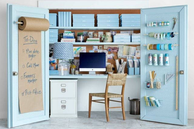 Home Organizing: How to Get the Most Out of Your Smallest Spaces