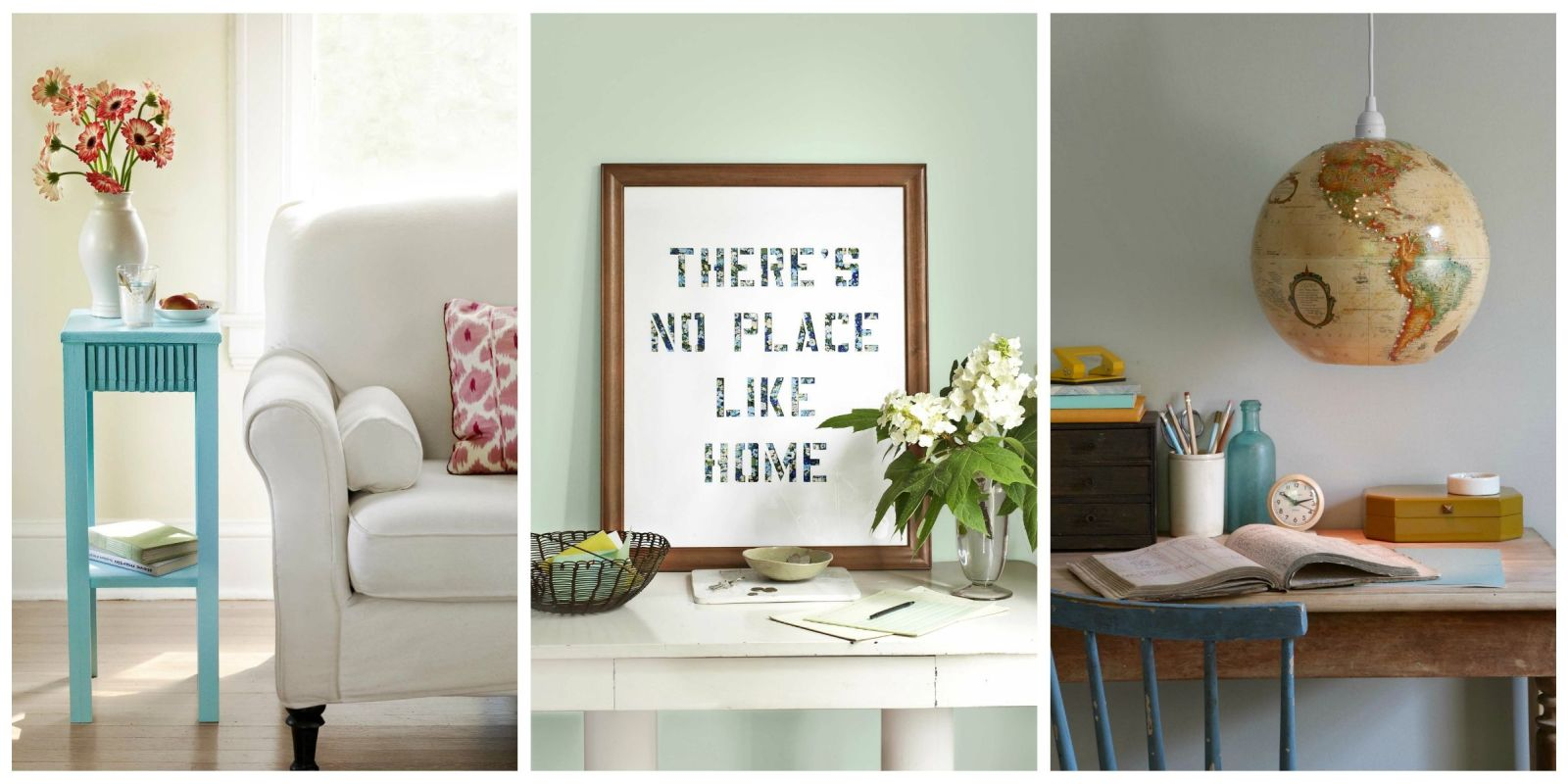 45 Easy Diy Home Decor Crafts