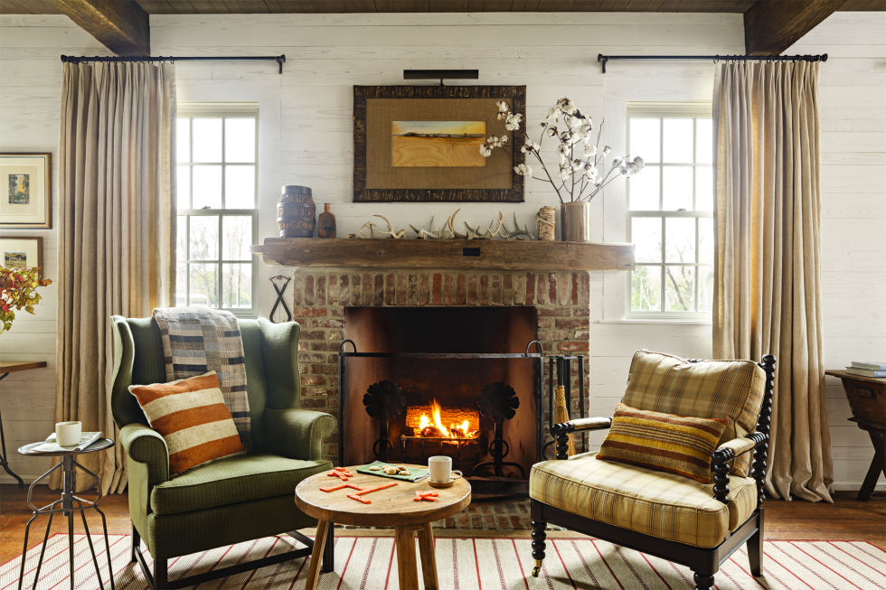 Furniture And Decor Ideas For Cozy
