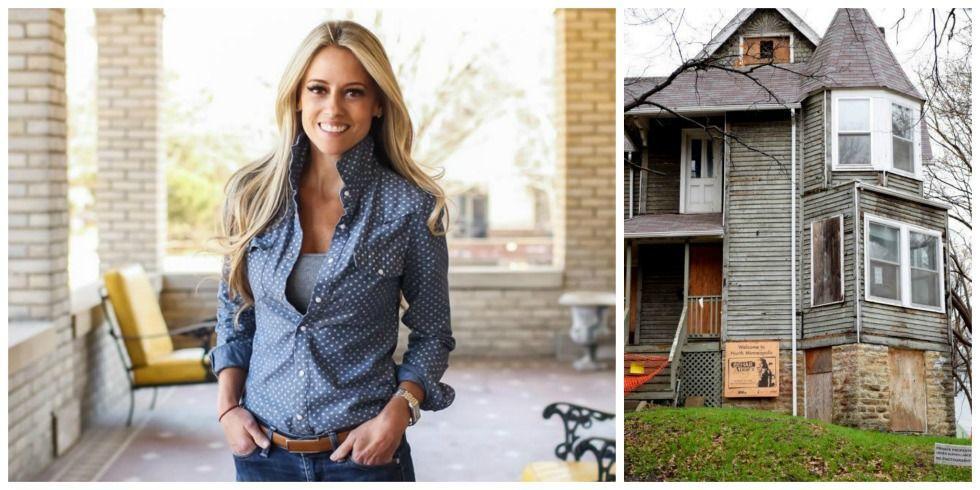 Nicole Curtis Responds To Minneapolis Lawsuit City Of