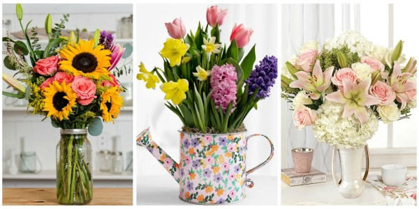 12 Best Mother's Day Flower Delivery Services - Where to ...