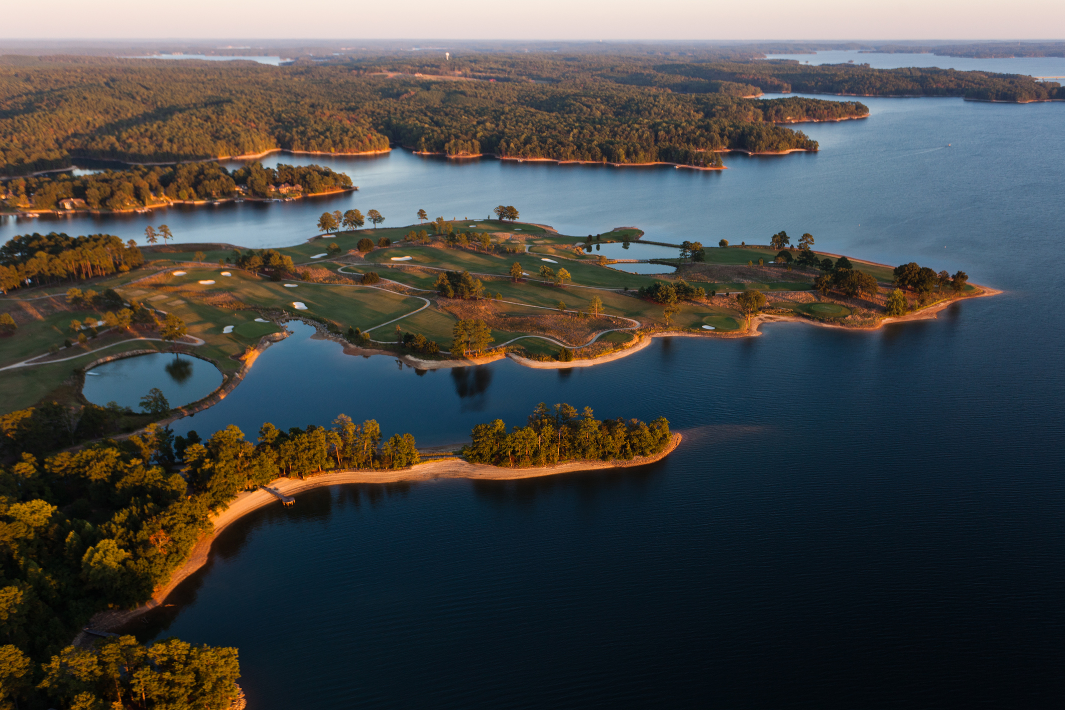 50 Most Beautiful Lakes In Us