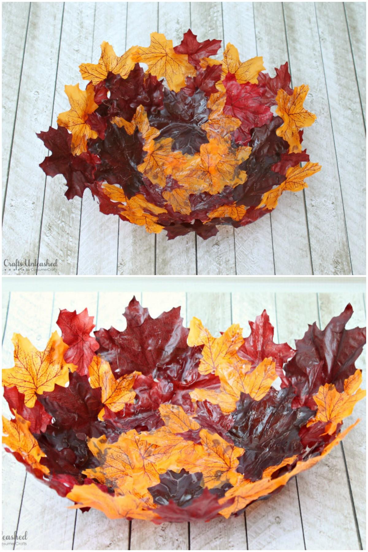 23 Easy Thanksgiving Crafts Fun Diy Ideas For Thanksgiving