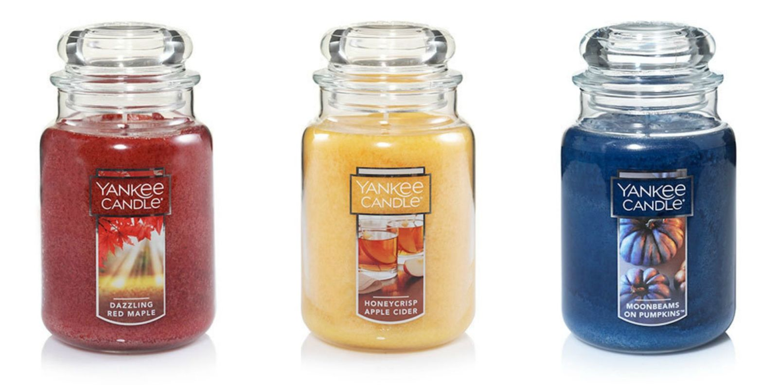 Candle Yankee Line Kitchen Country