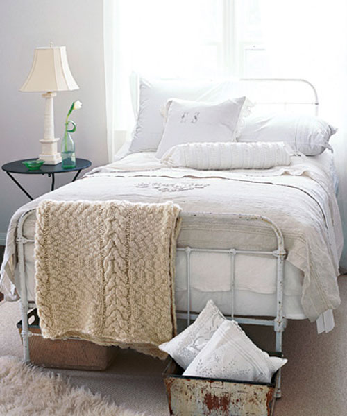 A Get Comfy Bed