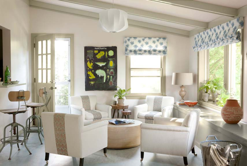 17 Inspiring Living Room Makeovers Decorating Ideas Part 93