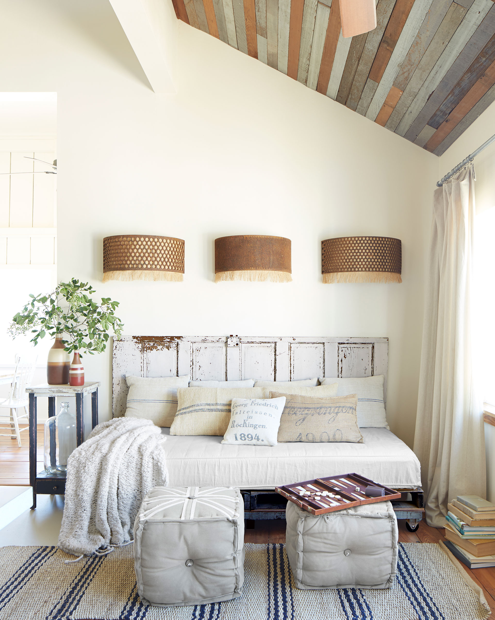 Cottage Style Decorating Is Super Easy