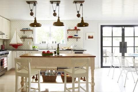 33 Best Kitchen Island Ideas Designs For Kitchen Islands