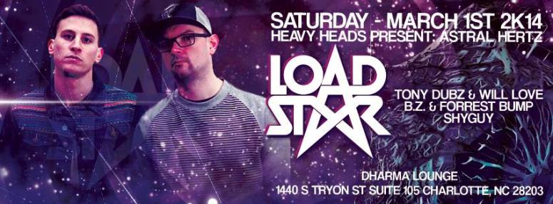 loadstar event