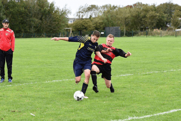 Anglesey League football