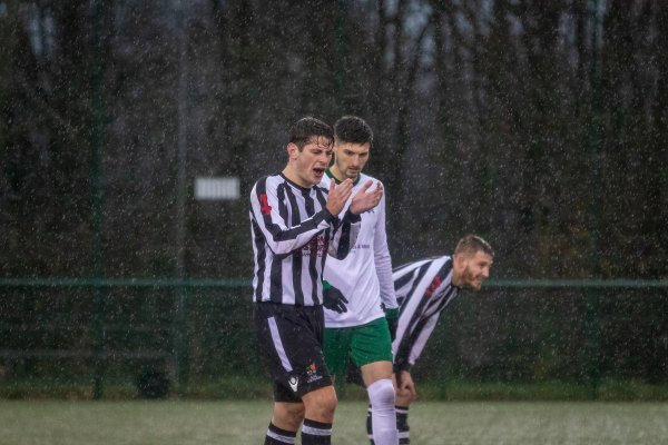 STM Sports vs. AFC Llwydcoed