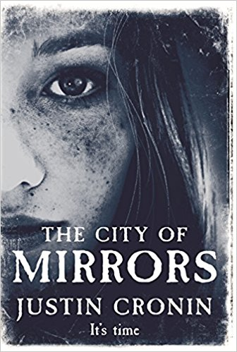 The tale that spanned centuries has finally reached it's conclusion – City of Mirrors Book Review