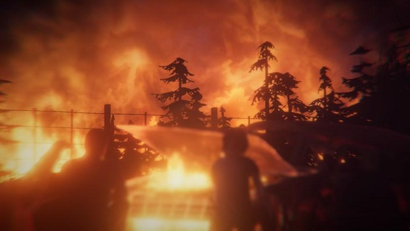 Brave New World: Life Is Strange Episode 2 review