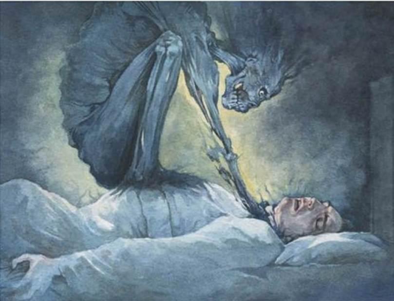 'Inside the Mind of a Sleep-Deprived Creative' by Emma Arthurs