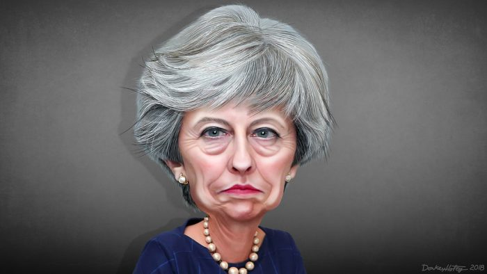 The Brexit Fiasco- Where Are We Now?