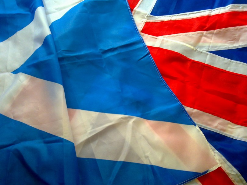Brexit's Impact on Scottish Independence