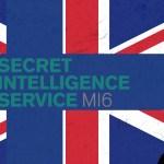 London, Leiden, Finland and   Glasgow-Former Spy, Dame Meta Ramsay
