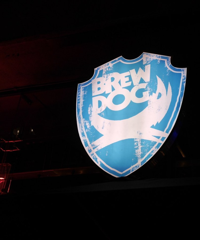 Leave No Woman Without – Brewdog tackles period poverty