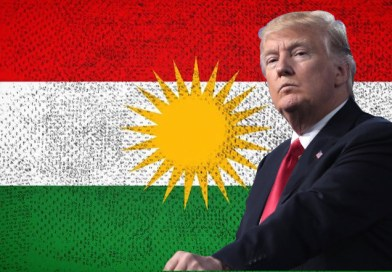 Trump Clears The Way For Turkey To Enter Kurdish Territory