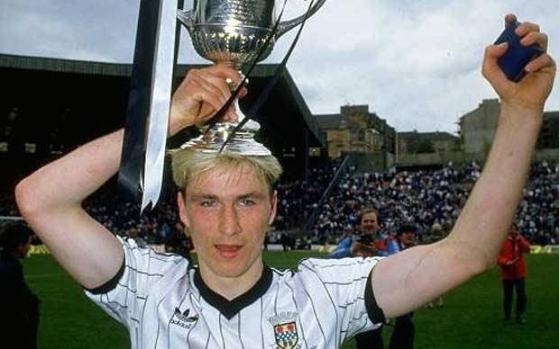 Ian Ferguson: Looking Back on The Legends Career