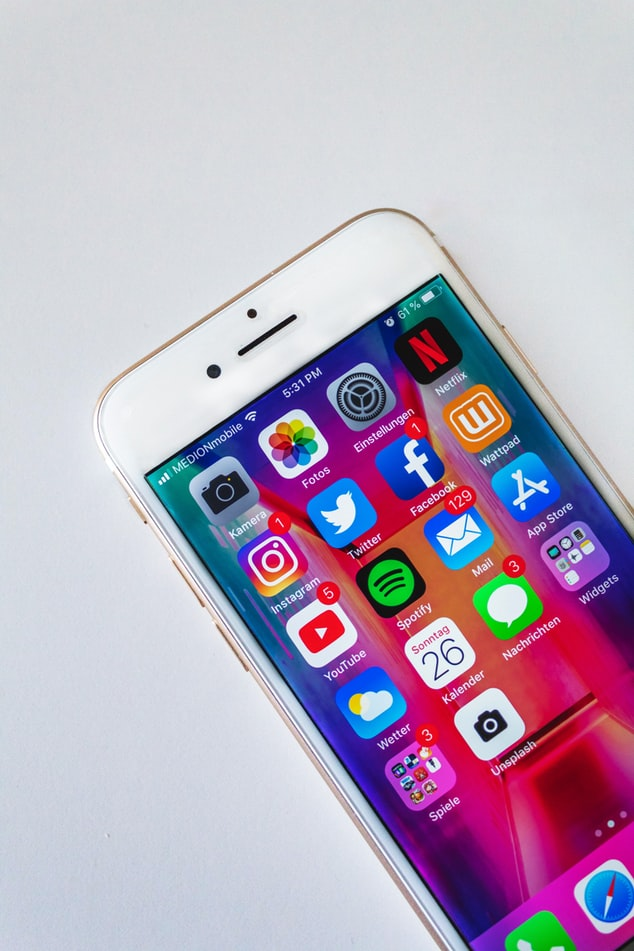 Are We Using Social Media Apps Excessively? Young Peoples Social Media Intake