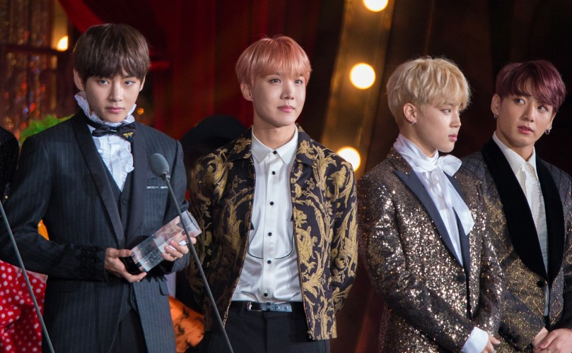Why The Grammy's Should Have Given BTS the Grammy They Deserved