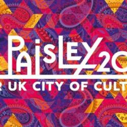 Paisley demonstrates 'rich cultural heritage' in bid for City of Culture 2021