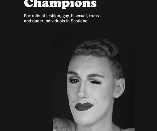 Scotland's LGBT community will be highlighted in a photography exhibition