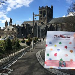 The Pattern: Paisley community magazine is out now!