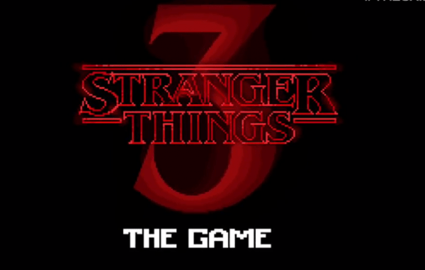 Stranger Things creators have announced a new game