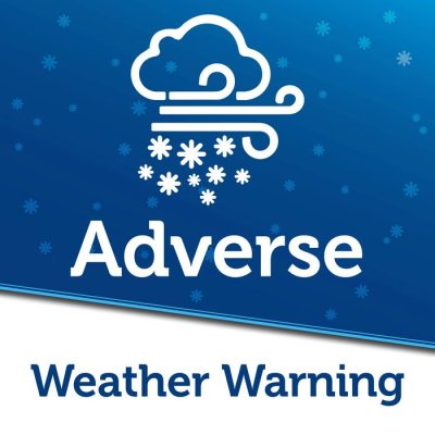 Weather: Yellow warning issued for central Scotland