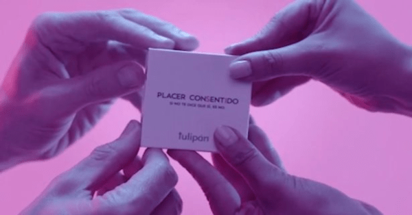 The Consent Condom – who does it really protect?