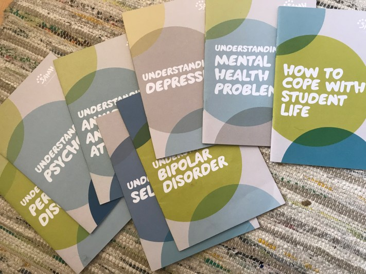 Next steps in Glasgow Clyde's mental health journey