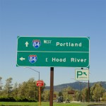 """*this image has been edited to read as I wish it did """"E. Hood River"""" (instead of """"East Hood River"""" like it really reads)"""