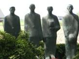 Monument at Langemarck