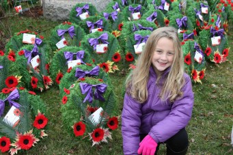 Clyde River Remembrance 2014 45