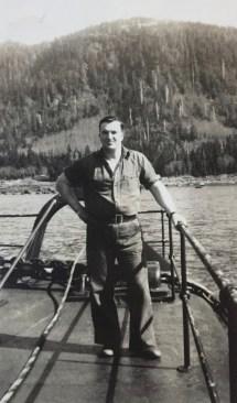 John in B.C.