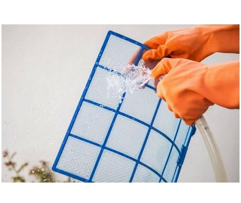 Mantenimiento de aire acondicionado por conductos - Clysermur - Instalación y mantenimiento de equipos de aire acondicionado