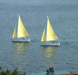 access-dinghies