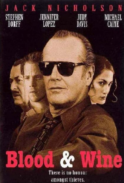 Blood And Wine 1996 On Collectorz Com Core Movies