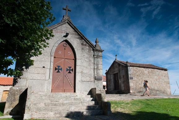 Capela de Santo Antiono e Calvario_1