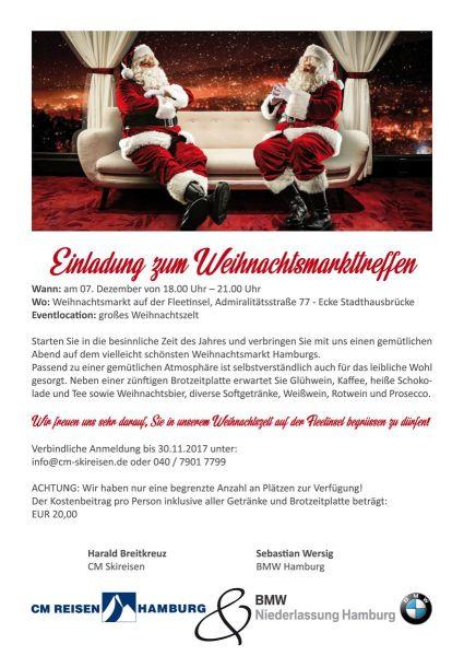 Fein Weihnachtsmarkt Getränke Rezepte Galerie - Innenarchitektur ...