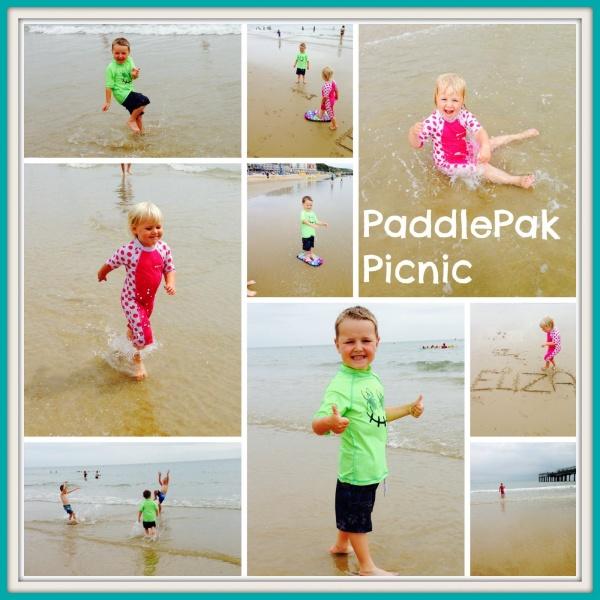 Trunki PaddlePak