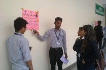 Poster making competition (2)