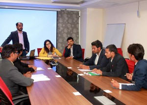 Campus Placement Drive -pic 3